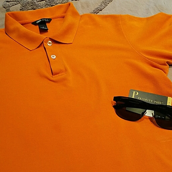 H&M Other - 🎉HP🎉Men's Polo