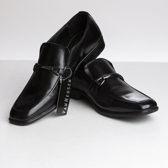 1a79d5dc2d3a Men s Van Heusen Dress Shoes -