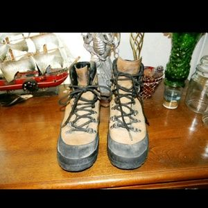 Danner Other - Danner Size 9 Mens Hiking Combat Boots