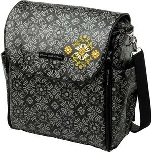 Petunia Pickle Bottom Other - Petunia Pickle Bottom Coated Canvas diaper bag