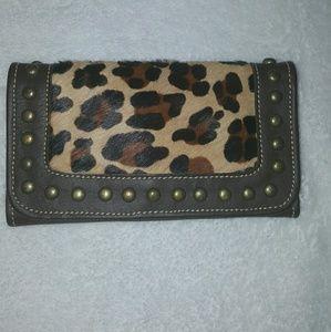 American West Handbags - American West Wallet