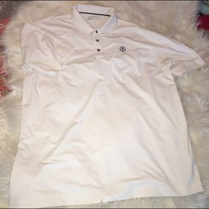 Nike Other - Nike Dri Fit golf polo shirt XL