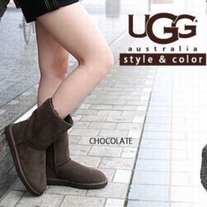 UGG Shoes - NEW UGG CLASSIC SHORT