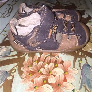 pediped Other - Pediped brown shoes