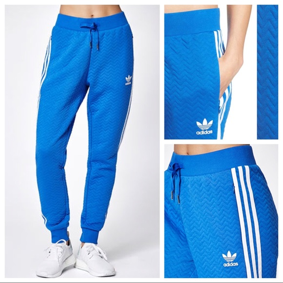 adidas quilted shorts