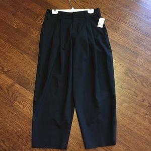 Pink Tartan Pants - NWT Pink Tartan Groucho's-Capris 4 Pants