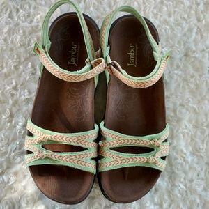 Jambu Shoes - Jambu Adventure Designs sandals
