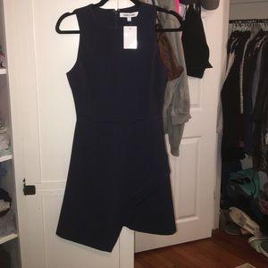 Elizabeth and James Dresses & Skirts - Elizabeth and James navy dress