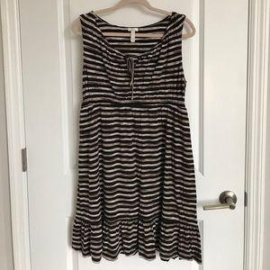 Soma Dresses & Skirts - Soma Striped Dress