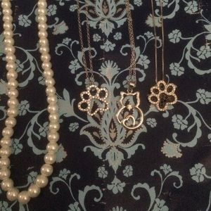 Jewelry - Necklaces $7 each. NEW!