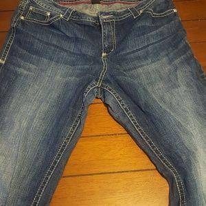ANA Denim - ANA Jeans