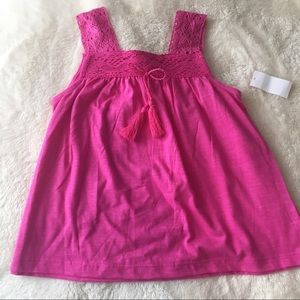 Route 66 Other - Girls💕Adorable top!! Sz 7/8 NEW