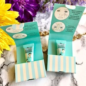 Benefit Other - 🆕 NIB 🌷 2 BENEFIT the PORE fessional Minis