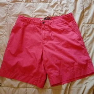 Faherty Other - Faherty all day shorts