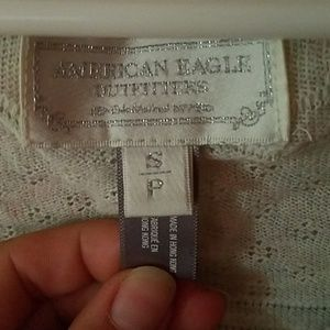 American Eagle Outfitters Tops - American Eagle Button Long Sleeve