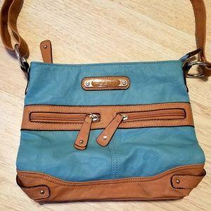 Rosetti Handbags - NWOT Beautiful Leather Crossbody