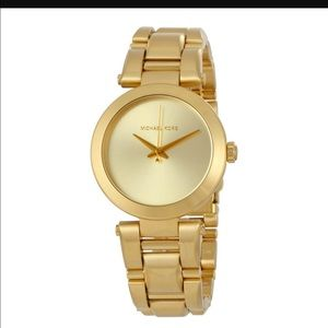 Michael Kors Accessories - MIchael Kors 3517, women's watch new with tag/ box