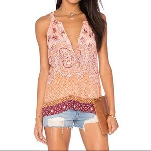 Sanctuary Clothing Canyon Girl Collage Shell