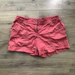 Ann taylor LOFT shorts Sz 8