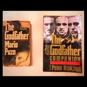 The Godfather • Second Edition! • With Companion!