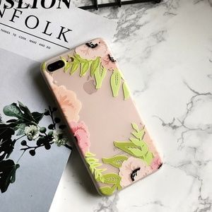 🍨BOGO 50% OFF🍨 Addie iPhone 6/7 Case