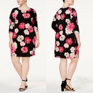 MSK Dresses & Skirts - PLUS SIZE MSK WOMEN