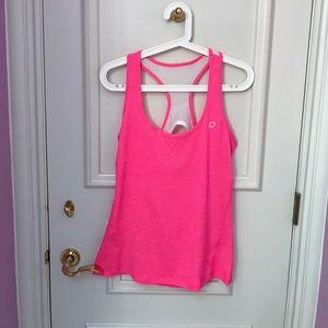 029a0c415206db Lorna Jane Pants | Diva 78 Tights S Hot Pink | Poshmark