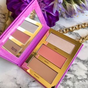 tarte Other - 🆕 NEW 🎨 Kind is the NEW Pretty Cheek Palette 🎨