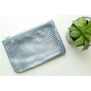 ipsy | Jan '17 Icy Blue Glam Bag (No Samples)