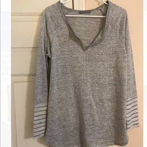 Loveappella Sweaters - Gray Sweater