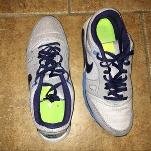 Nike Other - Nike air max lunar Si Sneakers