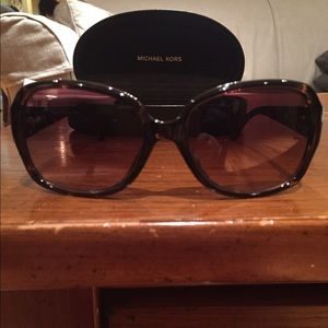 KORS Michael Kors Accessories - Michael Kors Sunglasses
