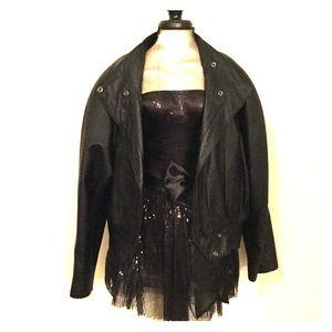 🚨Wilson's Vintage Leather Jacket🚨