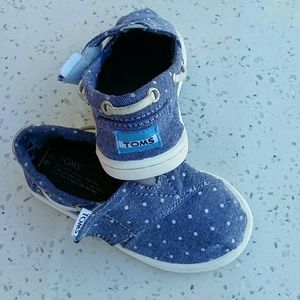 Toms Other - 🌟☄KIDS TOMS SHOES☄🌟