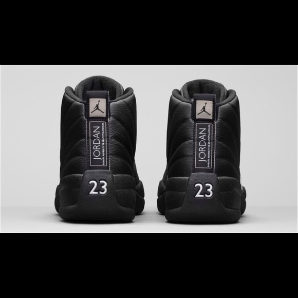 outlet store 2b142 f020d Brand new Retro 12 master size 6 - 12 from goat NWT