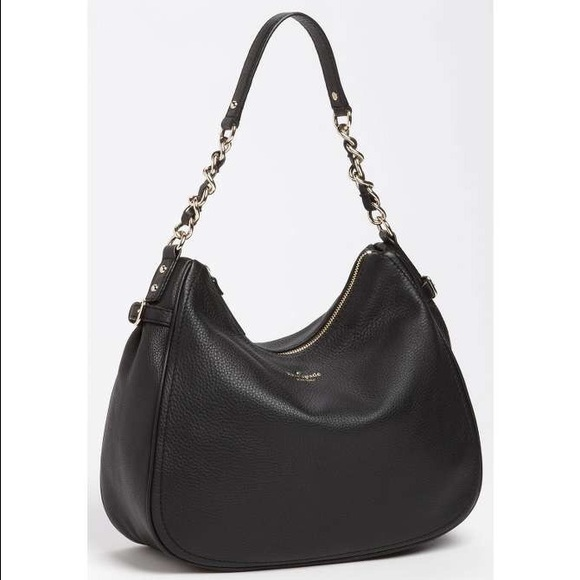 kate spade Handbags - Kate Spade Cobble Hill Findley Hobo Bag c92f7b4043a27