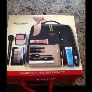 Lancome Makeup Set
