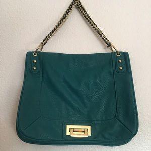 Olivia + Joy Handbags - Olivia + Joy bag teal