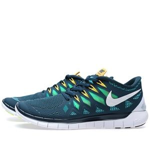 Nike Other - Nike men's free 5.0 new with box