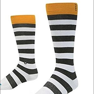 Stance Other - Stance dress socks men's large 9-12