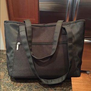 Ameda Handbags - Ameda Purely Yours Pump Bag and Cooler