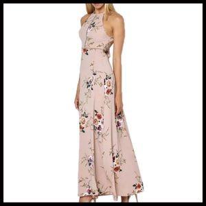 Dresses & Skirts - SUMMER CLEARANCE 🌞Open Back Floral Dress