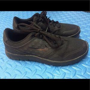Nike Shoes - Nike WOMENS Black Sneaker Shoes