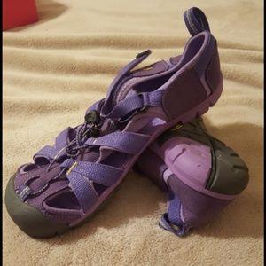 Keen Shoes - Brand New Purple Keen's