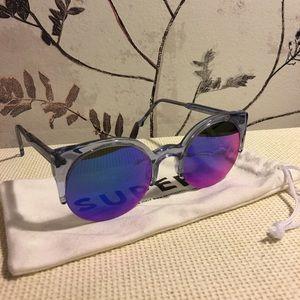 RetroSuperFuture Accessories - Retrosuperfuture Lucia Sunglasses