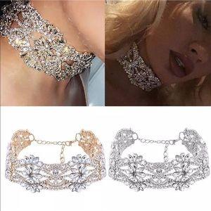 Jewelry - Stunning Glam Rock