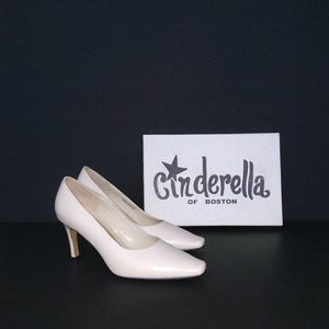 Cinderella of Boston