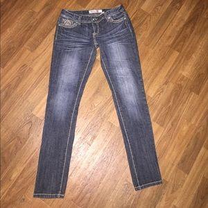 1st Kiss Denim - 1st kiss jeans