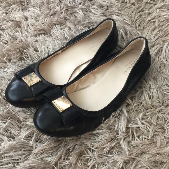 d5d7a8182b5f Cole Haan Shoes - Cole Haan Tali Bow Ballet Flats