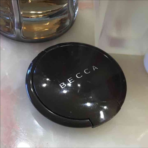 Becca Shimmering Skin Perfector Opal Travel Size